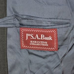 Jos. A. Bank Suits & Blazers - Jos A Bank 42L Sport Coat Blazer Suit Jacket